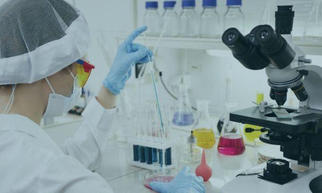 Material y equipos de laboratorio y sus funciones