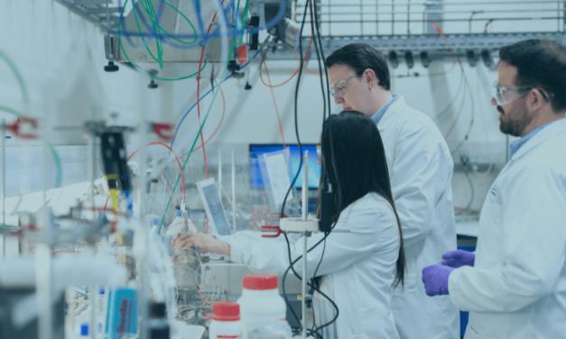Aprende cuantos tipos de laboratorios existen